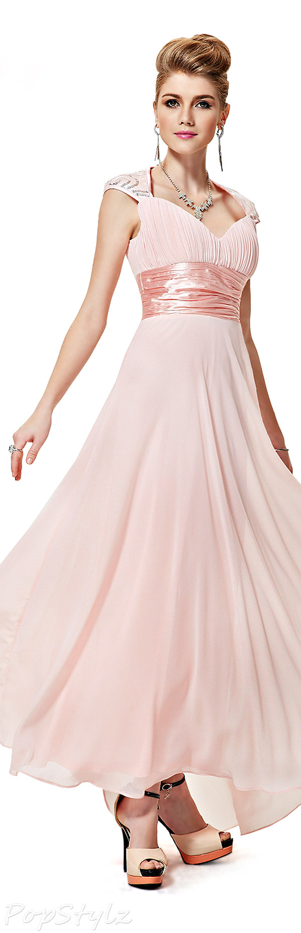 Ever Pretty 09672 Evening Dress