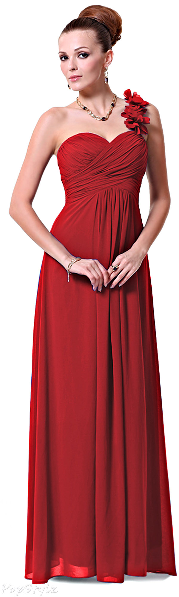 Ever Pretty 09768 Maxi Evening Dress