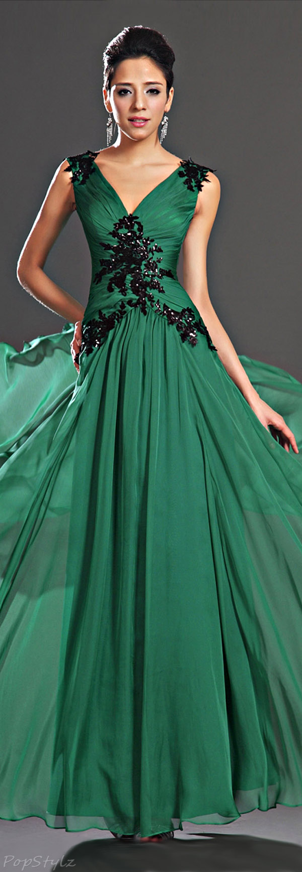 eDressit 00132504 Evening Gown