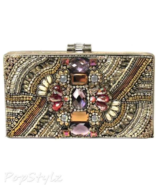 Mary Frances Reality Check Handbag