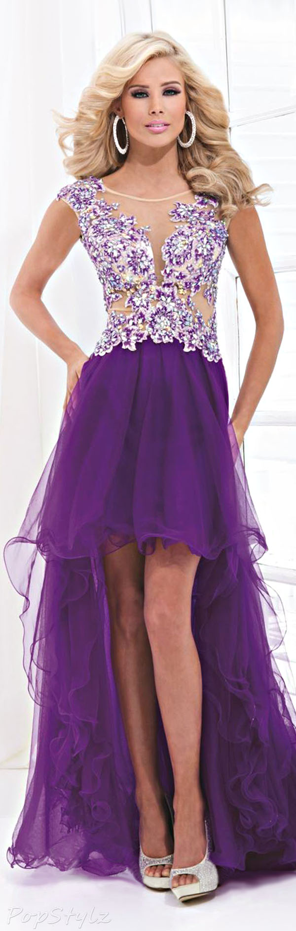 Tony Bowls Le Gala 114548 Gown