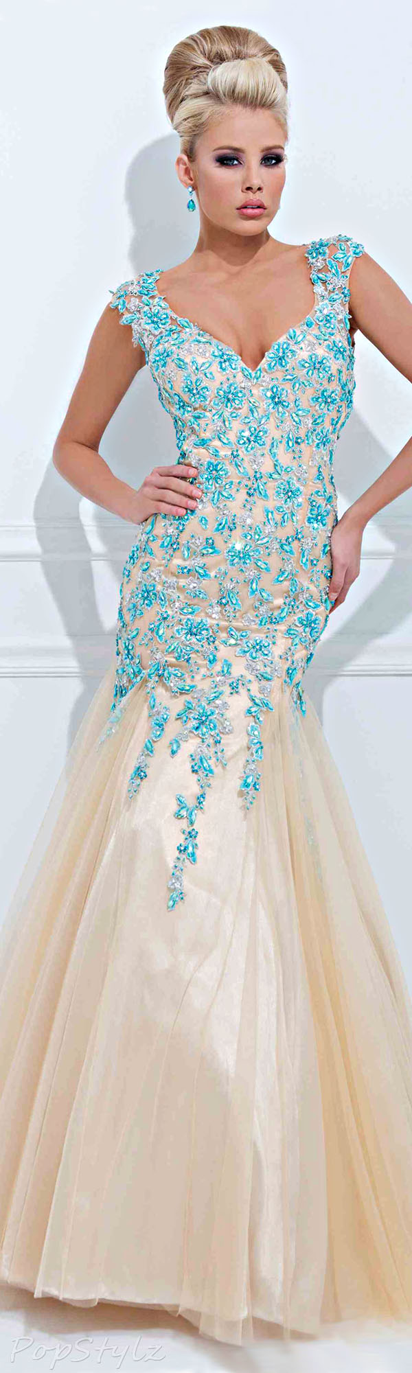 Tony Bowls TBE11406 Gown