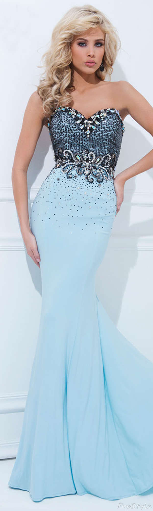Tony Bowls TBE11421 Evening Gown