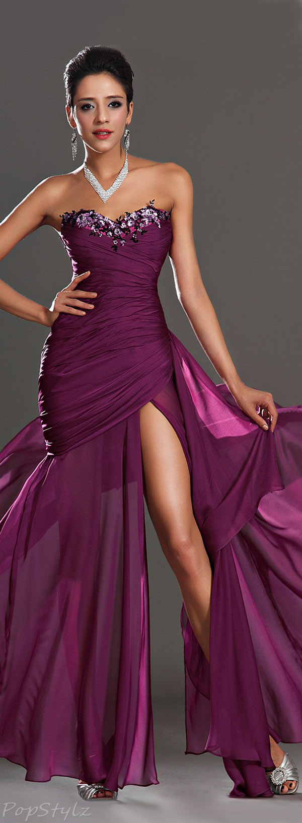 eDressit 00134706 Evening Gown