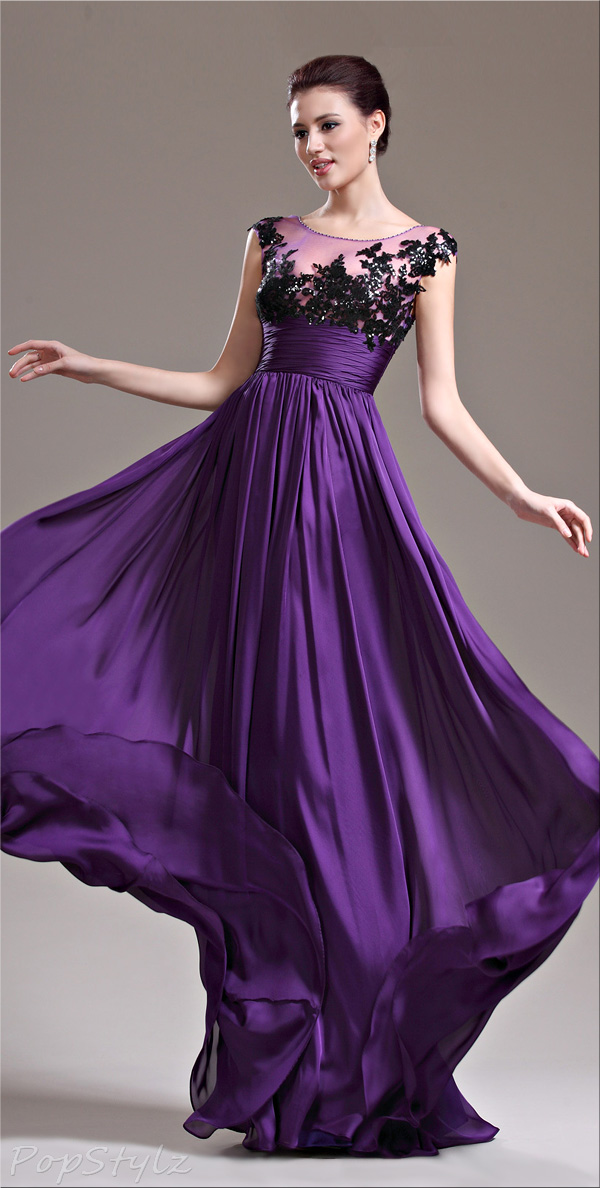 eDressit 02132306 Evening Gown