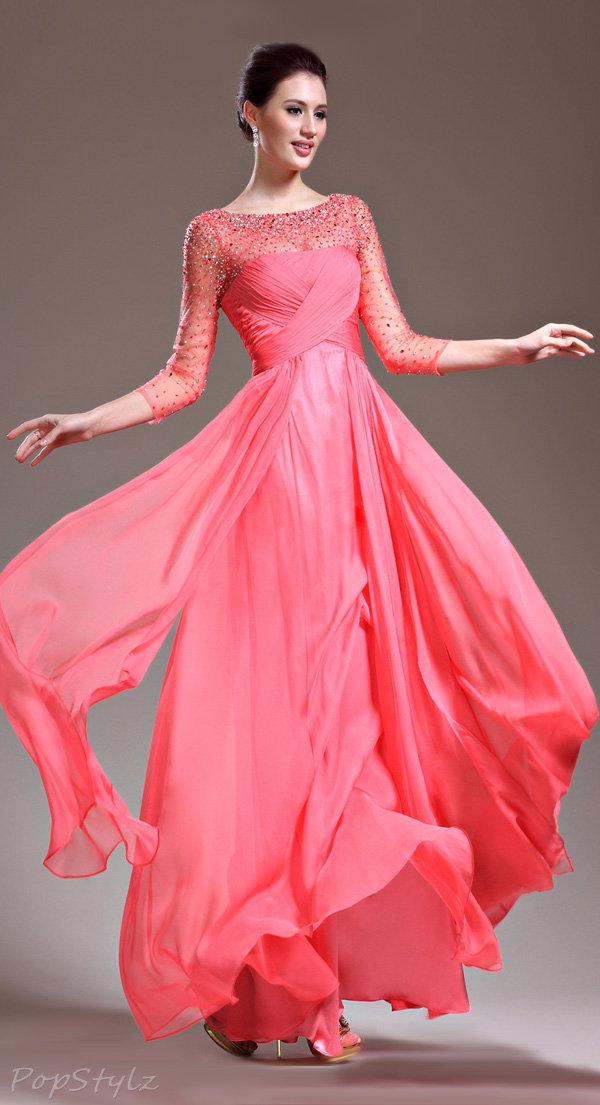 eDressit 26134357 Evening Gown