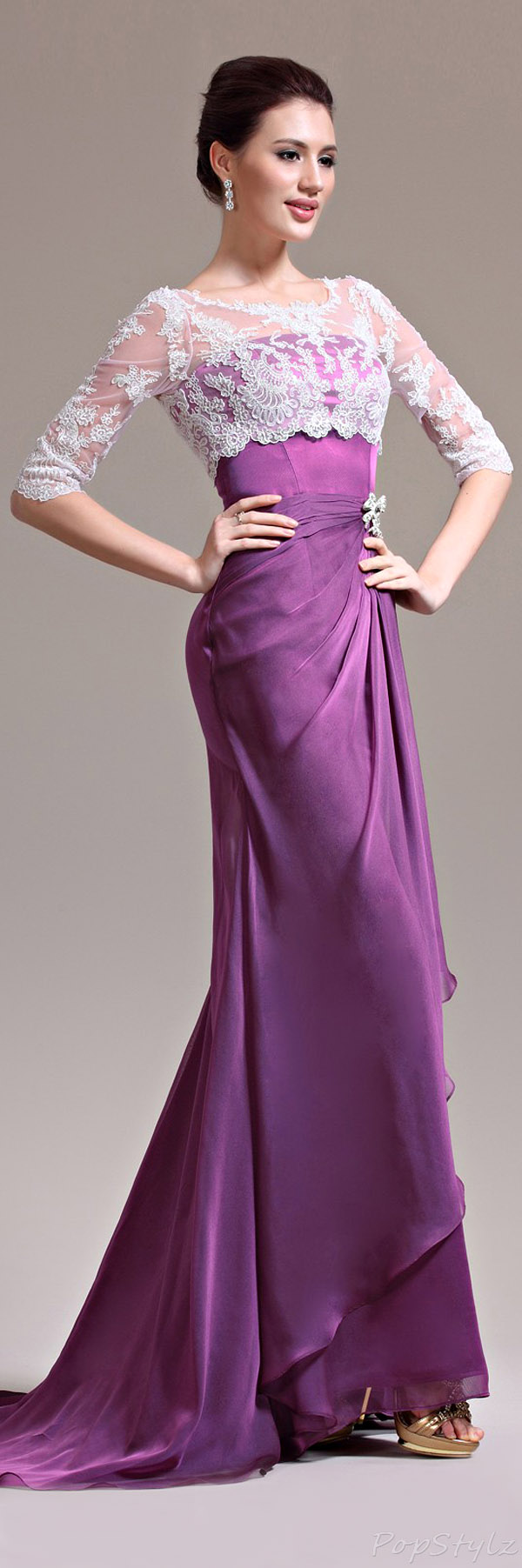 eDressit 26134512 Evening Gown
