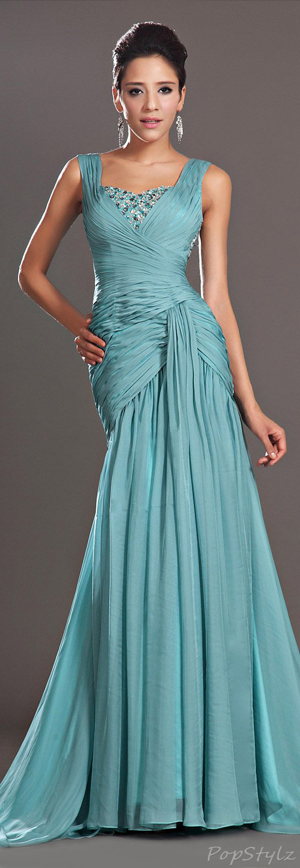 eDressit Fabulous Evening Dress