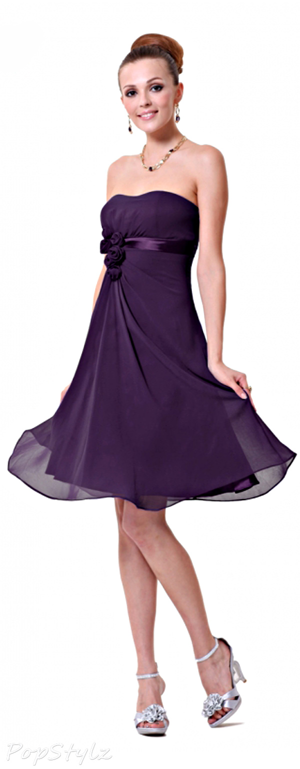 Ever Pretty 03538 Chiffon Dress