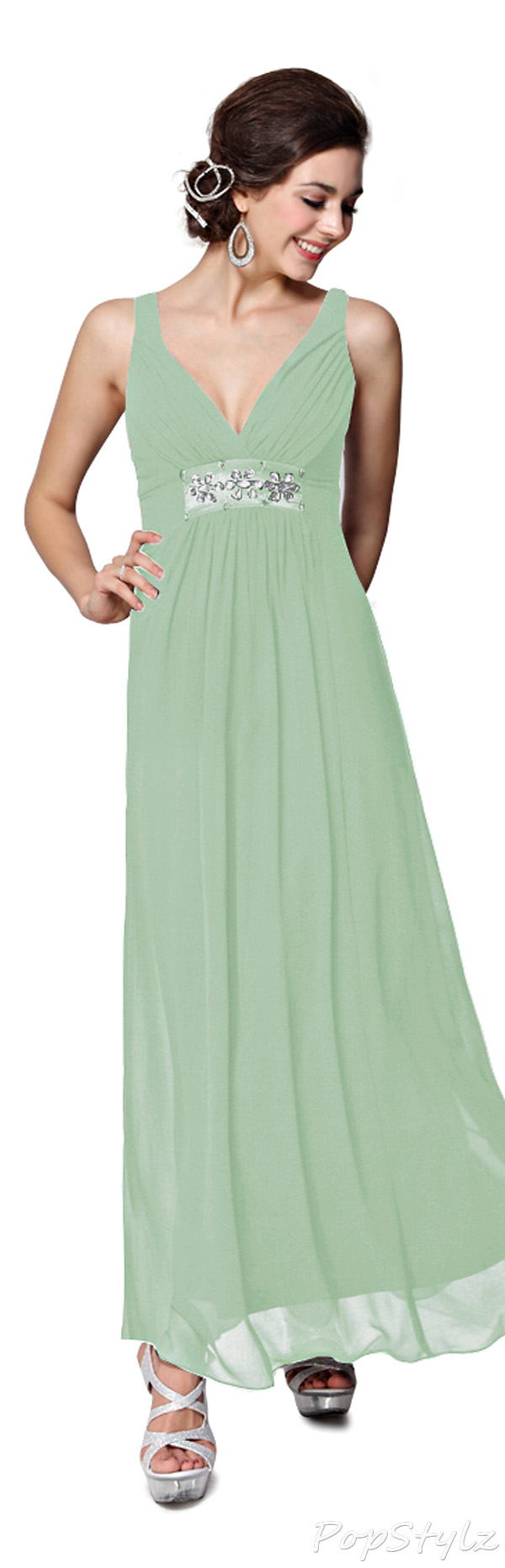 Ever Pretty 09449 Rhinestone Dress