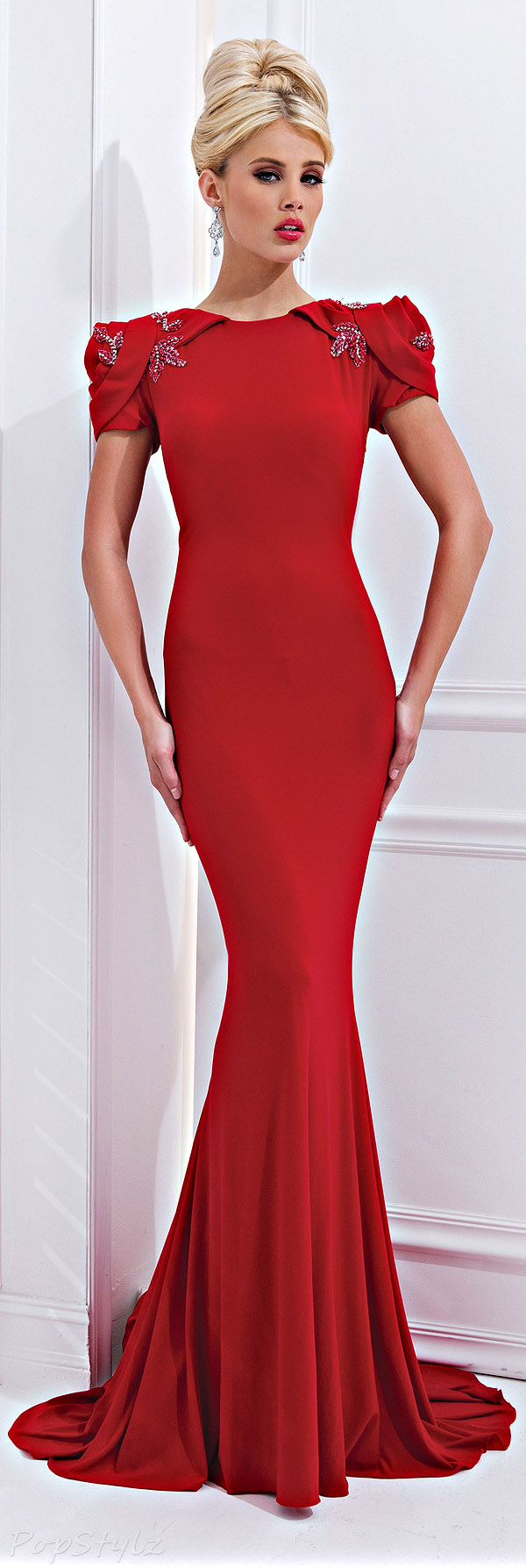 Tony Bowls TBE11430 Evening Gown