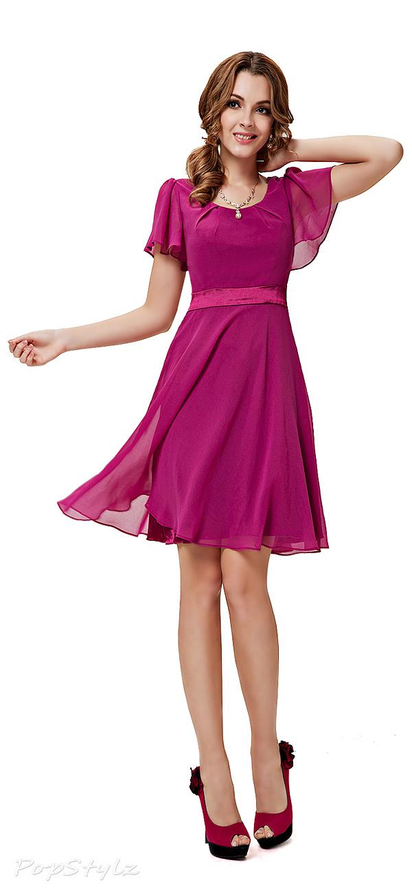 Ever Pretty 03990 Short Dress
