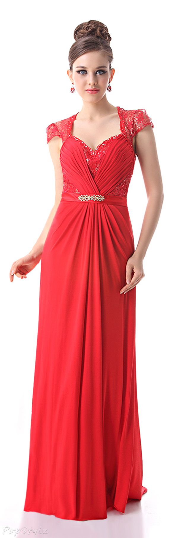 Ever Pretty 09867 Evening Gown