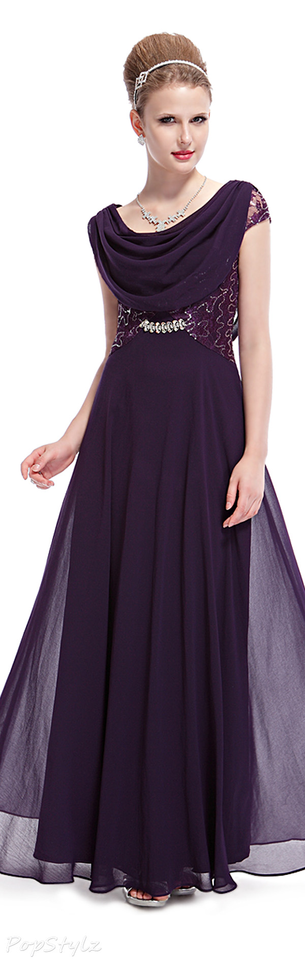 Ever Pretty 09989 Evening Gown