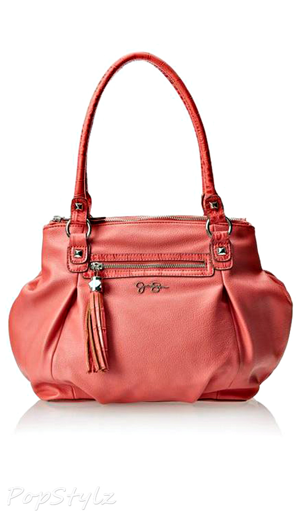 Jessica Simpson Kelsey Travel Tote