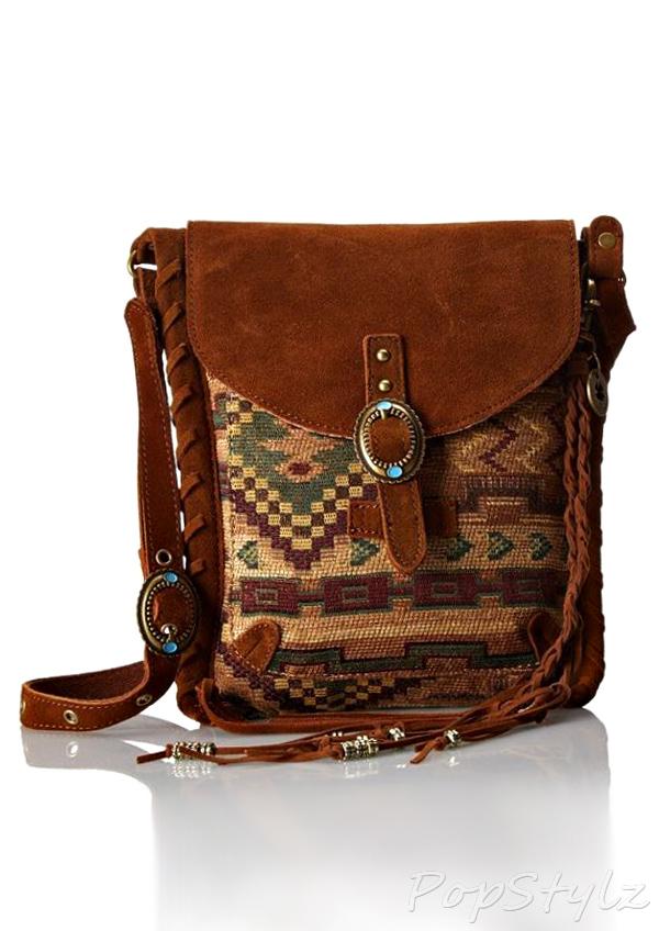 Lucky Brand Fleetwood Cross Body Bag