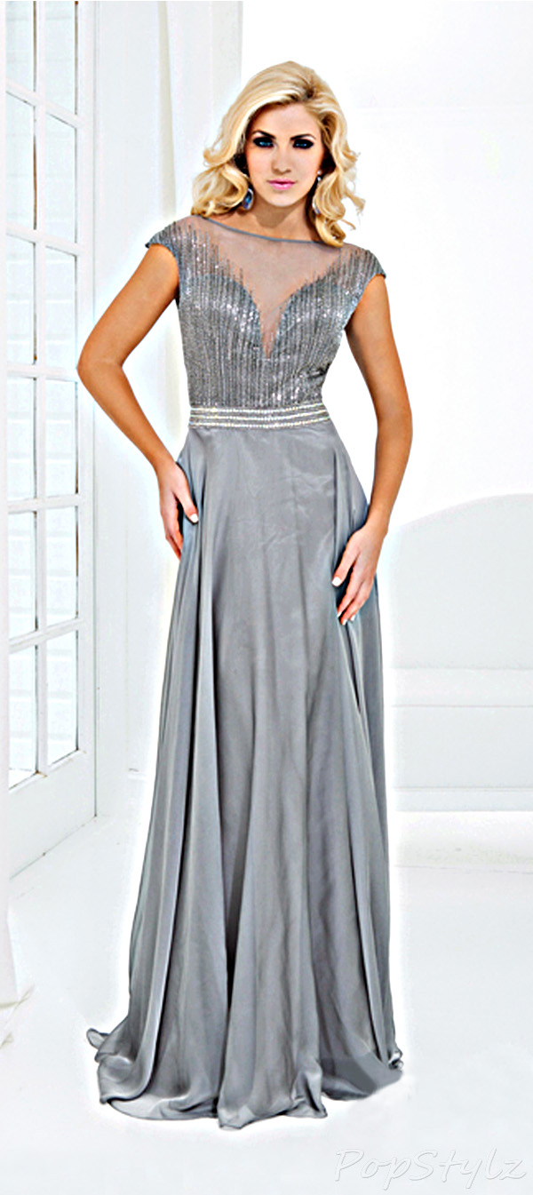 Tony Bowls TBE11411 Evening Gown