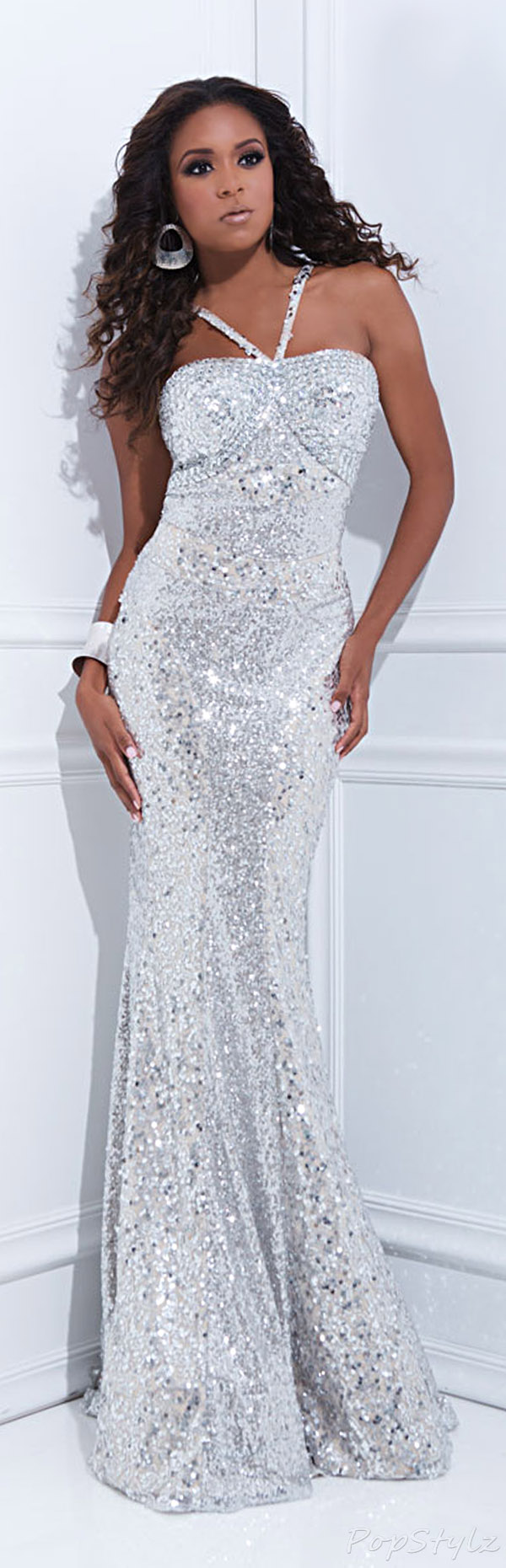 Tony Bowls Paris 114739 Evening Gown