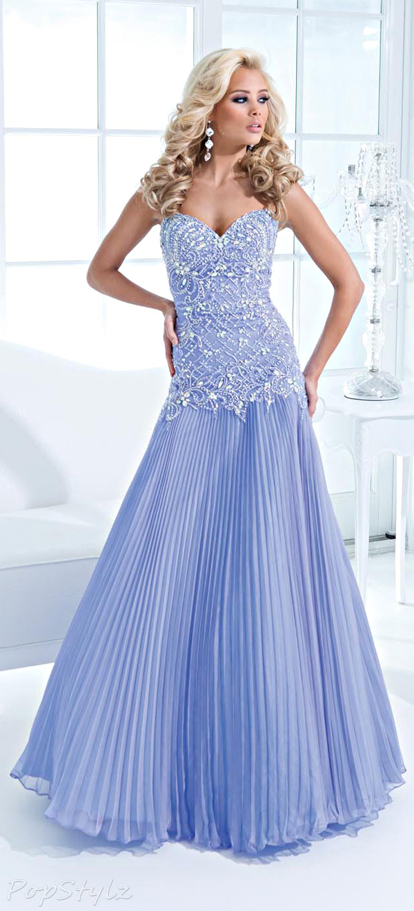 Tony Bowls TBE11436 Evening Gown