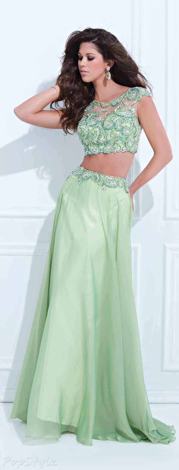 Tony Bowls TBE11452 Evening Gown