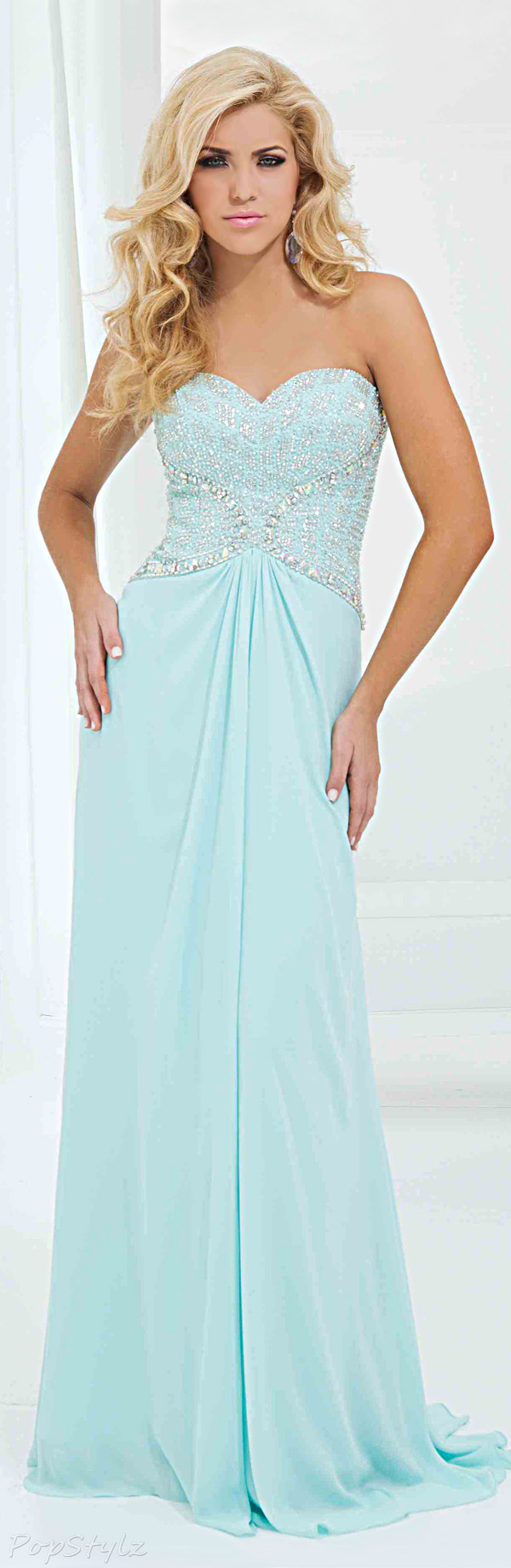 Tony Bowls TBE11407 Evening Gown