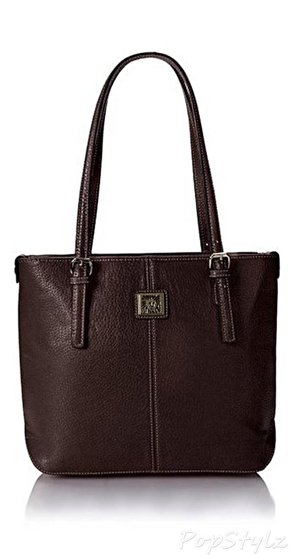 Anne Klein Shopper Shoulder Bag