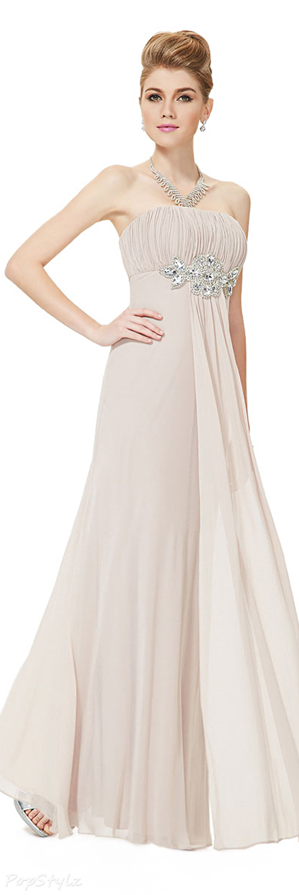 Ever Pretty 09652 Empire Chiffon Dress