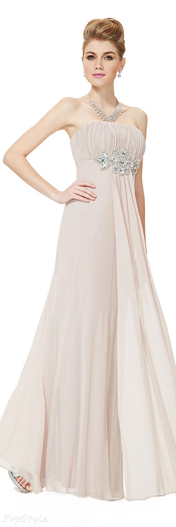 Ever Pretty 09652 Empire Chiffon Dress