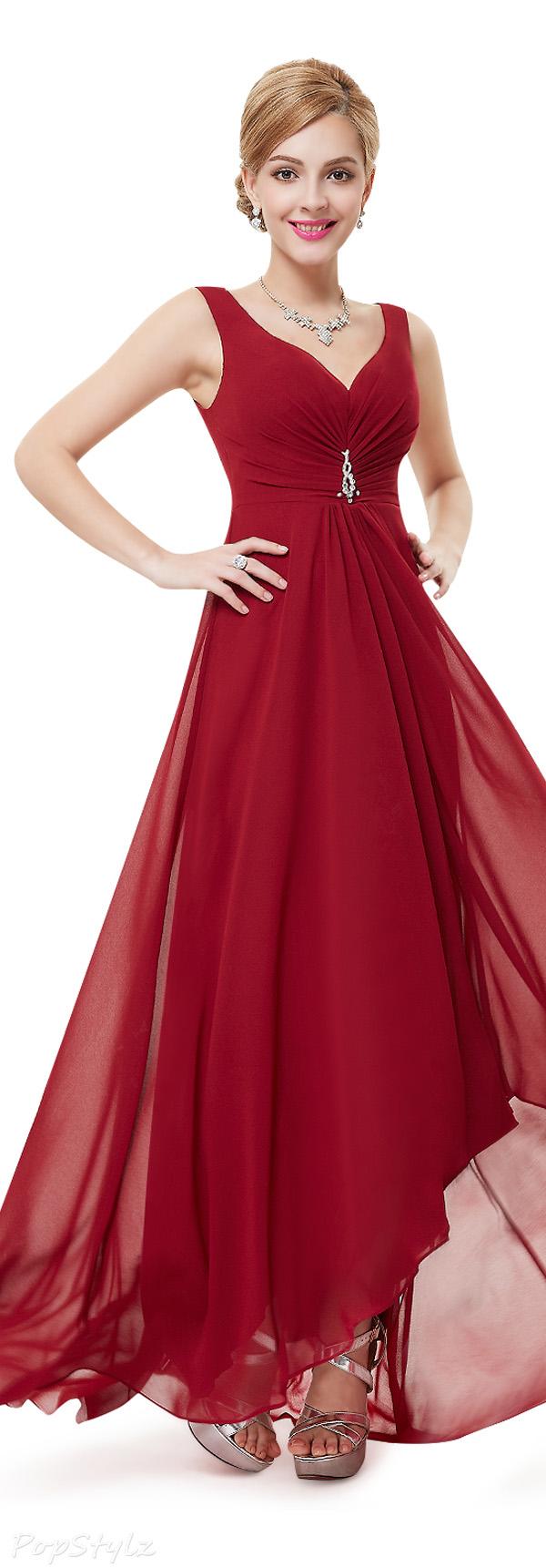 Ever Pretty 09983 Rhinestones Evening Gown