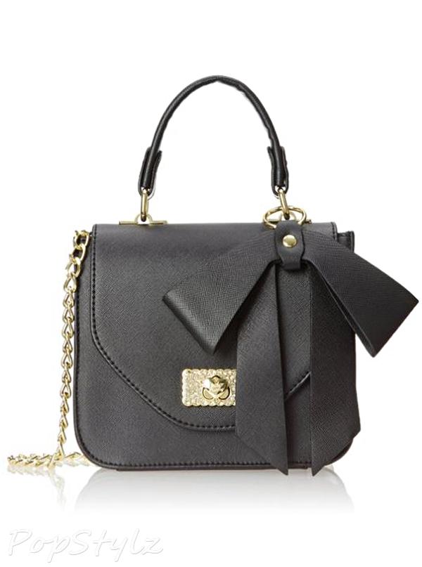 Betsey Johnson Sugar and Spice Handbag