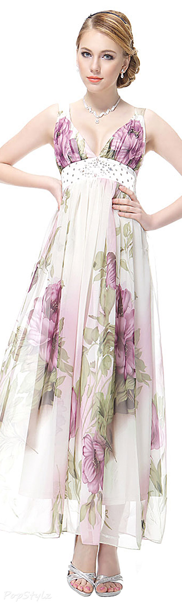 Ever Pretty 09351 Formal Maxi Dress