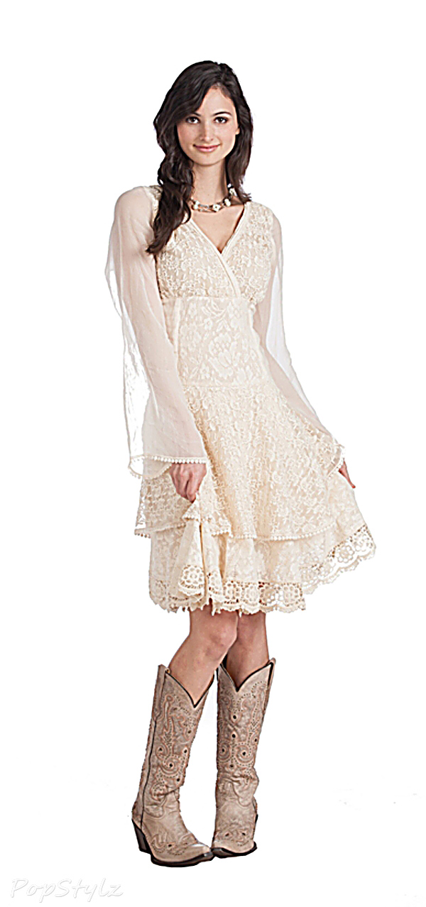Rancho Estancia La Joya Lace Dress