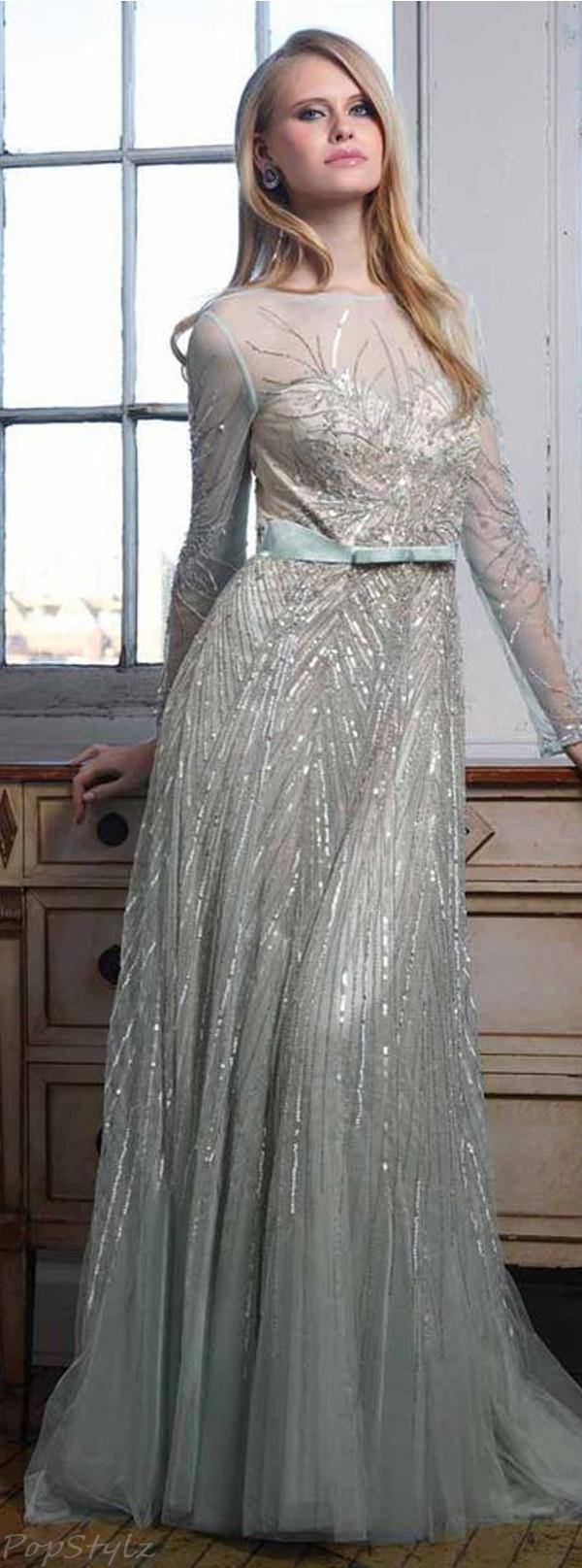 Terani Couture M1823 Formal Dress