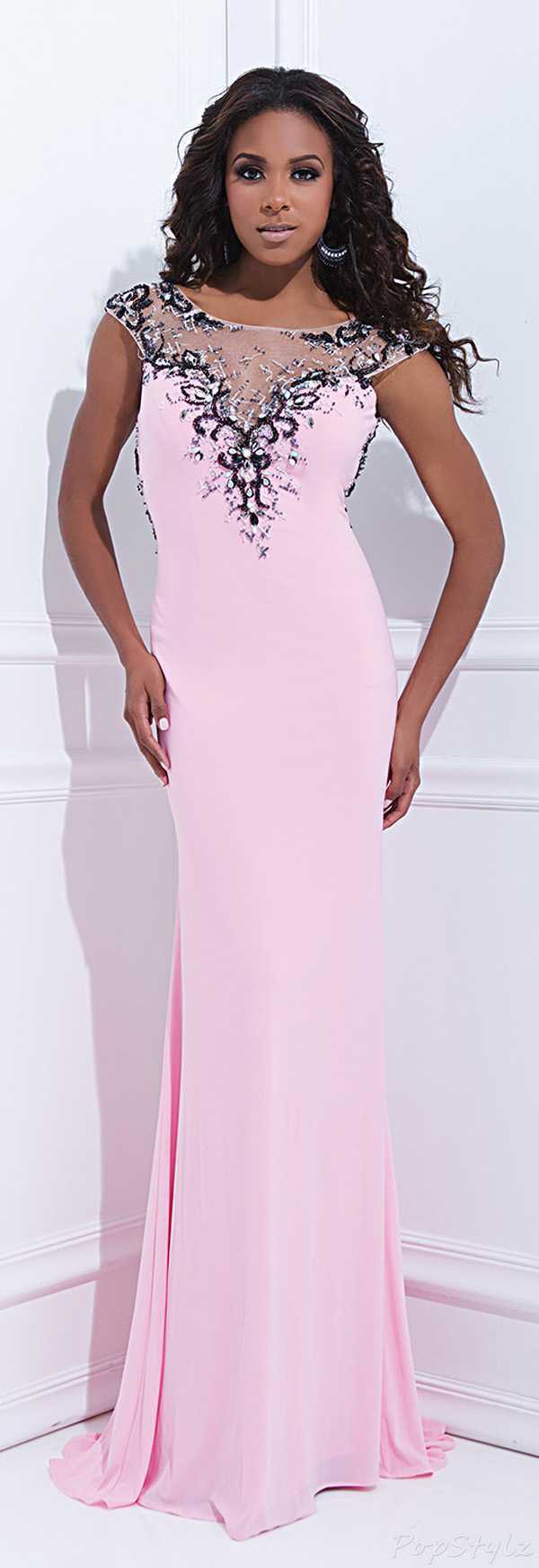 Tony Bowls Paris 114735 Evening Gown