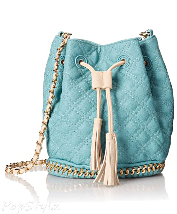 BIG BUDDHA Hankie Cross Body Handbag