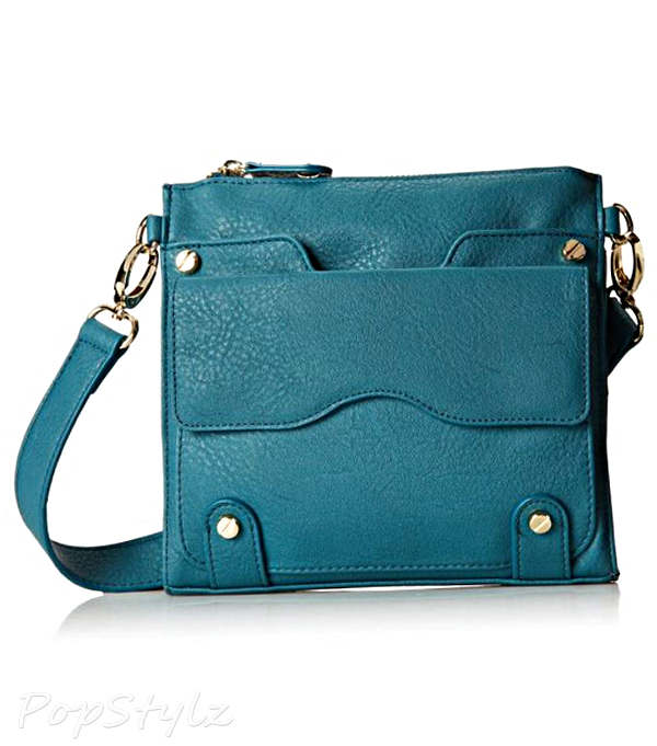 BIG BUDDHA Tia Cross Body Handbag