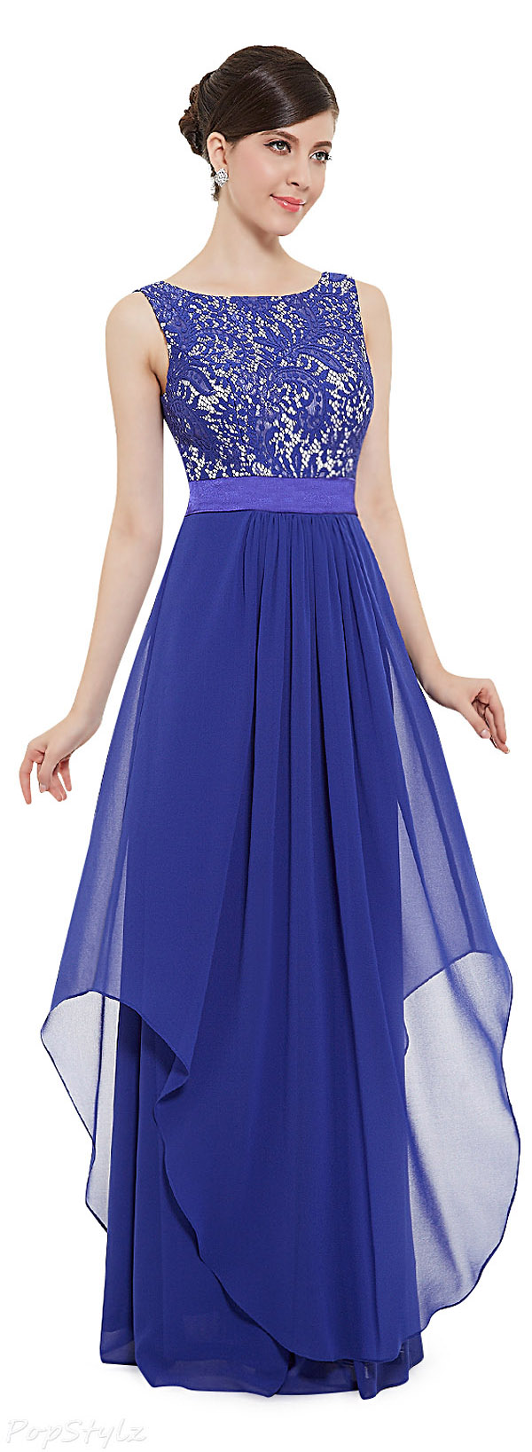 Ever Pretty 08217 Elegant Long Formal Dress