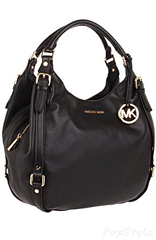 Michael Kors Bedford Leather Tote