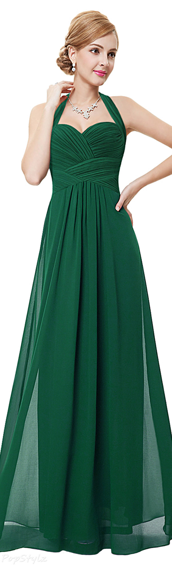 Ever Pretty 08487 Elegant Long Evening Gown