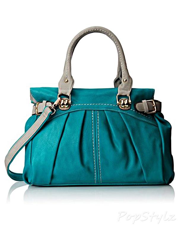 MG Collection Gabby Oversized Soft Handbag
