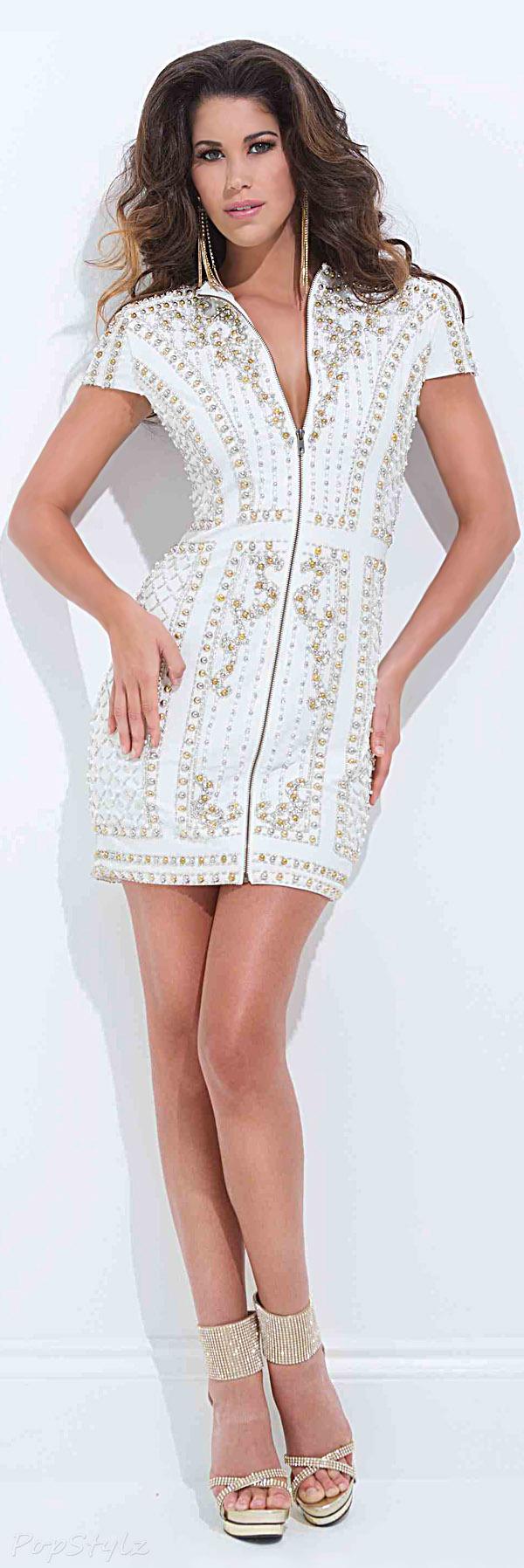 Tony Bowls TS11483 short Dress