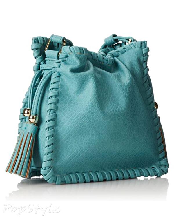 BIG BUDDHA Marley Cross Body Handbag