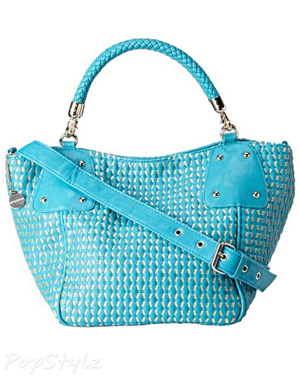 BIG BUDDHA Porsha Tote Handbag