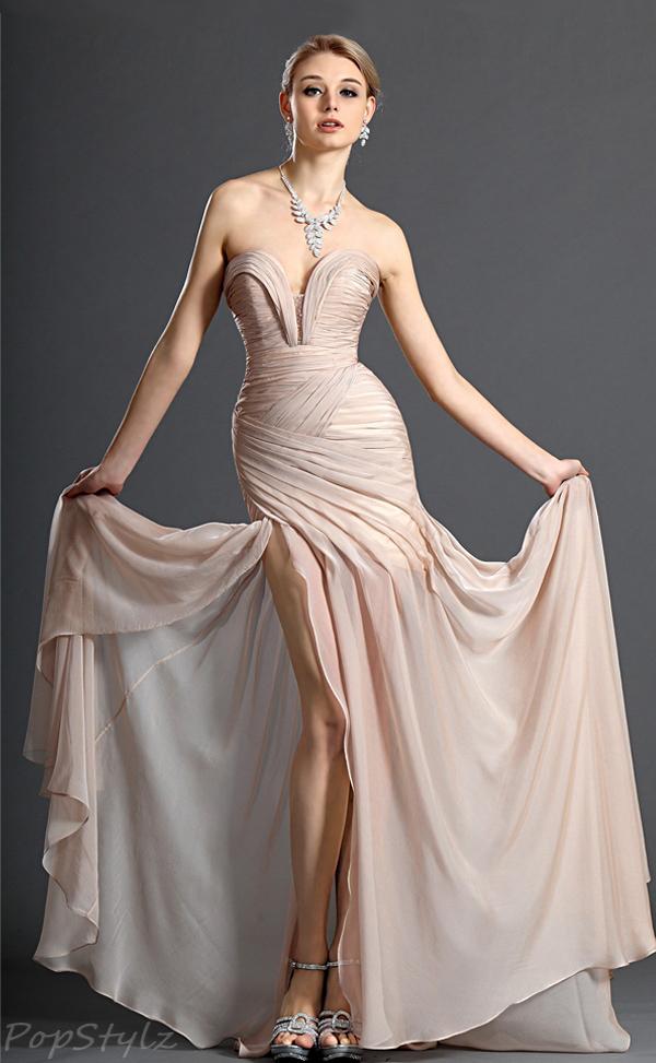 eDressit 00120514 Stylish Strapless Evening Gown