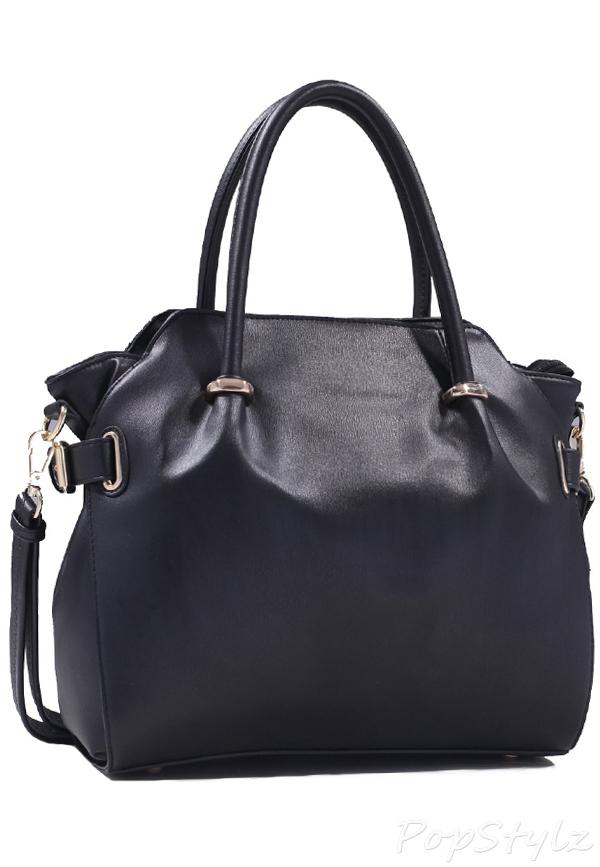 Mylux Fashion Designer Hobo V Selection Handbag