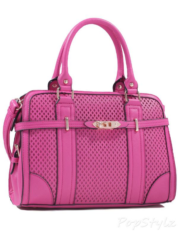 MyLux Desinger Inspired Doctor Style Shoulder Handbag